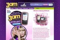 Mirror celebrity website launches Samsung promotion