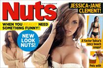 Nuts readies £500,000 marketing push
