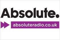 Absolute to launch 'red button' radio with Absolute Radio Extra