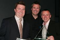 IPG agencies star at Clear Channel Outdoor Planning Awards
