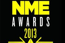 NME Awards partners with Spotify