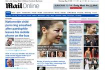NEWSPAPER ABCes: MailOnline passes 40 million browser milestone