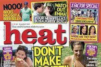 MAGAZINE ABCs: Heat turns cold following loss of editor