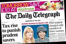 Paper Round (28 May) - a look at the day's newspapers