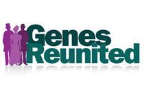 ITV's Genes Reunited debuts new design