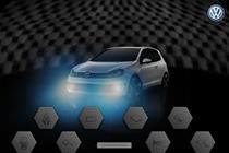 VW releases customer magazine on iPad