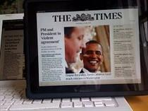 The Big Tablet Debate: Related news stories