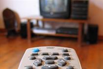 TV ad market set for slowdown