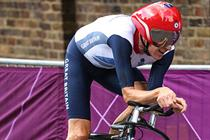 Wiggins' gold provides another Olympic tweet moment