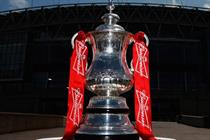 ITV secures two year deal for FA Cup and England games
