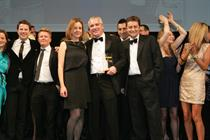 Media Week Awards revamped for 2011