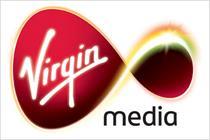 Virgin Media revenue up 6.4%