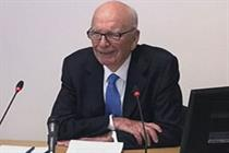 Murdoch: News Corporation shareholders 'want me to get rid of newspapers'