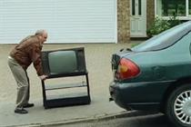 BSkyB in the dock after Ofcom bans Currys' idents of The Simpsons