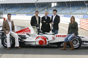ITV cuts F1 sponsorship price after poor interest