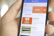 Facebook updates features for Mobile App Ads to drive engagement