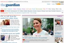 Guardian offers royal baby news blocker