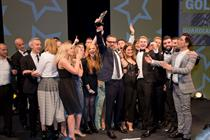 Guardian wins Sales Team of the Year 2014