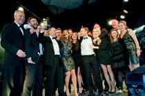 Media Week Awards 2013: photo gallery
