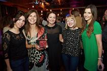 Winners of the Newsworks Planning Awards 2014