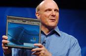 Microsoft tables $45bn Yahoo! takeover bid
