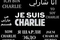 Media reacts to Charlie Hebdo attack