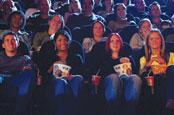 Naked reviews Digital Cinema Media strategy