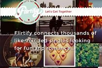 Bauer Media launches dating service Flirtify