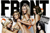 Sport buys Front following disappointing relaunch