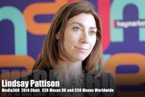 Media360 chair Pattison: 'Human side of our industry is really important'