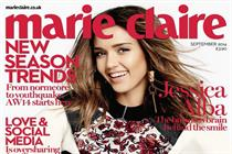 Magazine ABCs: Marie Claire suffers steepest decline in lifestyle sector