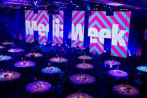 Media Week Awards 2014 video: The biggest night of the year in 155 seconds
