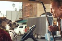 Hooray for Hollywood: Film stars make welcome strides in TV ads