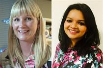 Guardian boosts marketing team with Putnam and Sudhakar