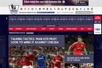 Premier League renews ad sales deal with Perform