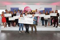 Mindshare wins first Telegraph Challenge for Jack Wolfskin