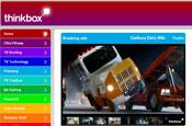 Thinkbox overhauls web to talk new trends