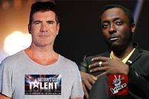Britain's Got Talent outperforms The Voice