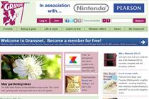 Gransnet age group 'more open to brands', claims Mumsnet founder