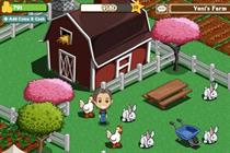 Zynga to cut more than 500 staff