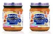 Heinz appoints Haygarth on baby food brief