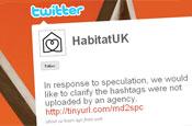 Habitat apologises after Twitter fail