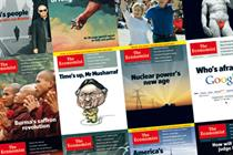 The Economist taps Central American ad market