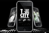 Nike launches city guide app for iPhone