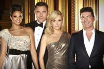 Britain's Got Talent extends lead over The Voice