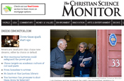 Christian Science Monitor editor to discuss digital-only move