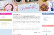 Latest O2 campaign features blogging mum