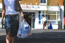 Tesco switches mail contract to TNT Post