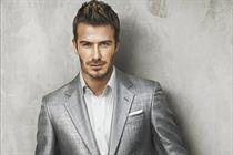 Beckham tipped by bookies to feature in Sony campaign