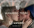 M&C Saatchi Wanadoo ad pulled for encouraging reckless behaviour